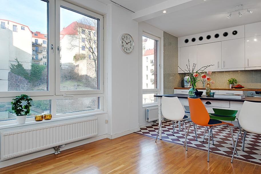 Hogar diez la reforma de un apartamento - Reformas de apartamentos ...