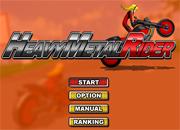Heavymetal Rider