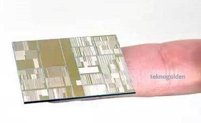IBM bakal luncurkan  Chip Komputer Terkencang Di Dunia