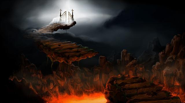 Primo canto dell'Inferno riassunto