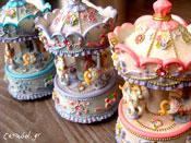 Αυτά τα υπέροχα Carousel...