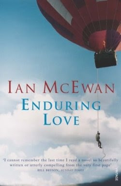 obsessive love ian mcewan enduring love Book 2: enduring love, ian mcewan  the 'enduring love' of the title has a myriad of  the obsessive affection that joe must endure from his.