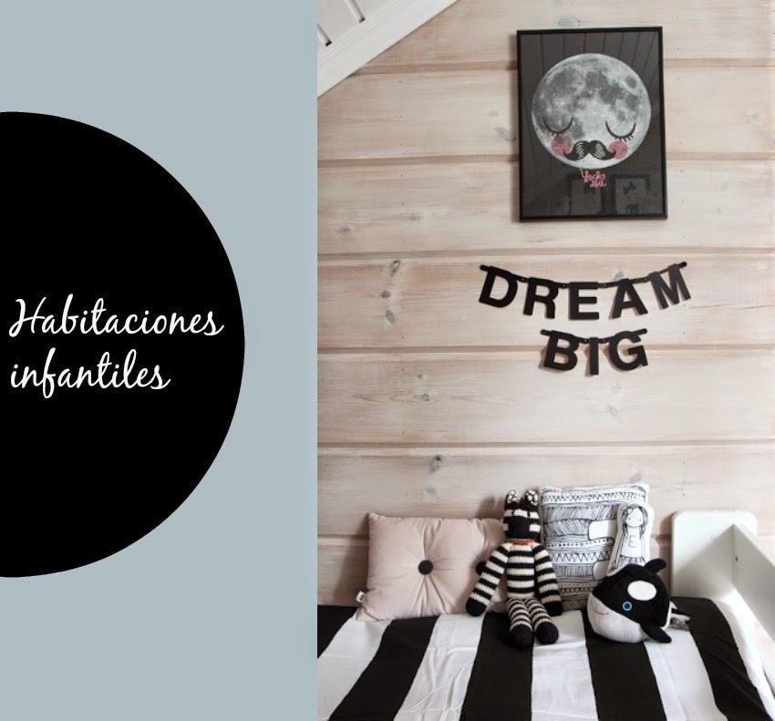 Small low cost habitaciones infantiles blog de - Habitaciones low cost ...
