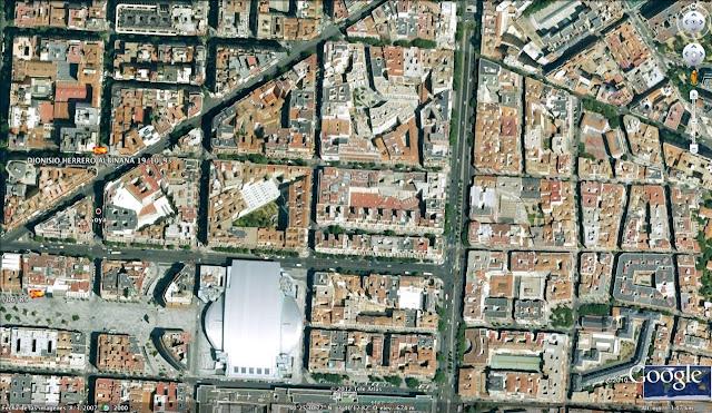 DIONISIO HERRERO ALBIÑANA ETA, Madrid, Comunidad de Madrid, España, 19/10/93