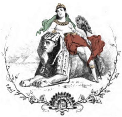 In Nuce: Cleopatra