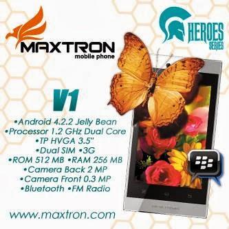 Maxtron V1