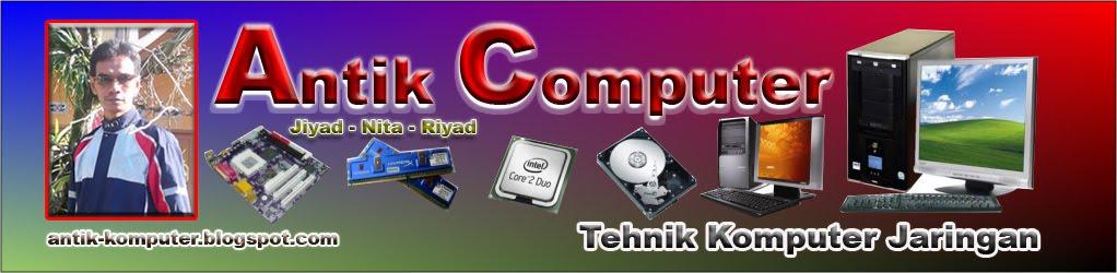 Antik Komputer