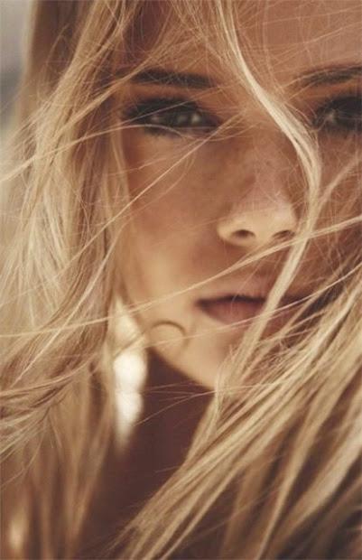 color hair blonde