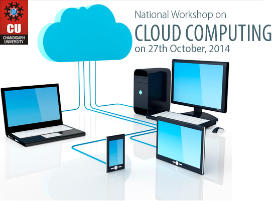 Cloud Computing Workshop