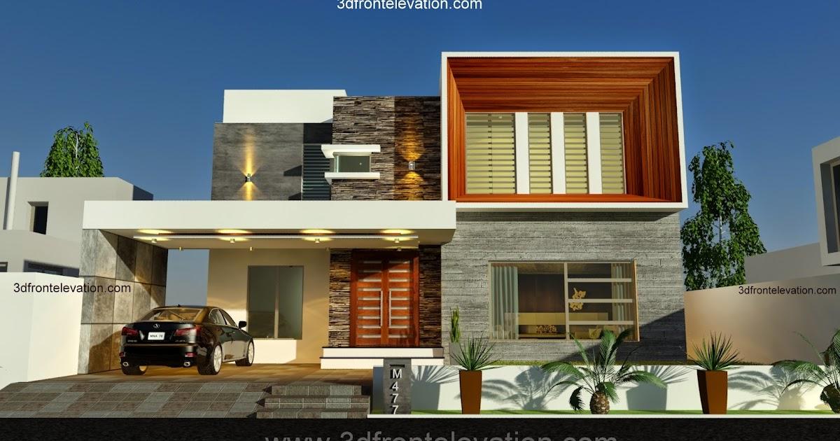 ... Design as well 6 Bedroom Luxury Villa Design 5091 Sqft. on 3d floor