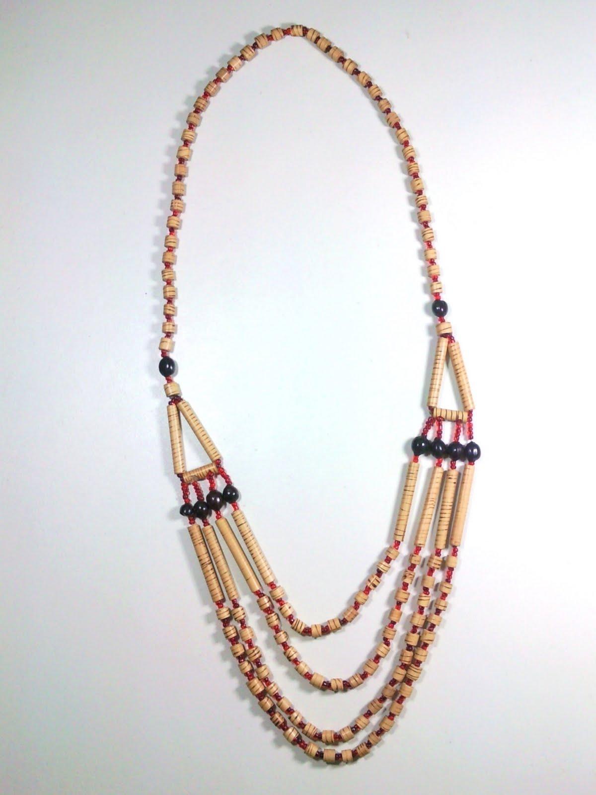 accessories ethnic necklace