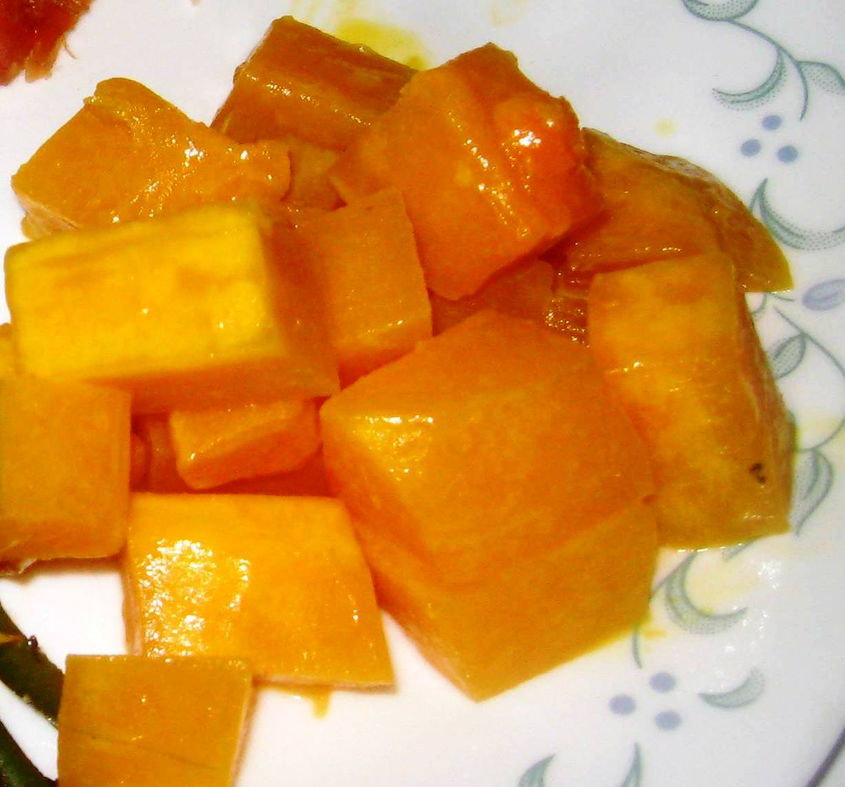 squash candied butternut squash of candied winter squash squash food ...