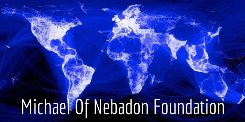 Michael Of Nebadon