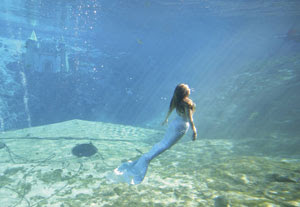 Real Mermaids Pictures