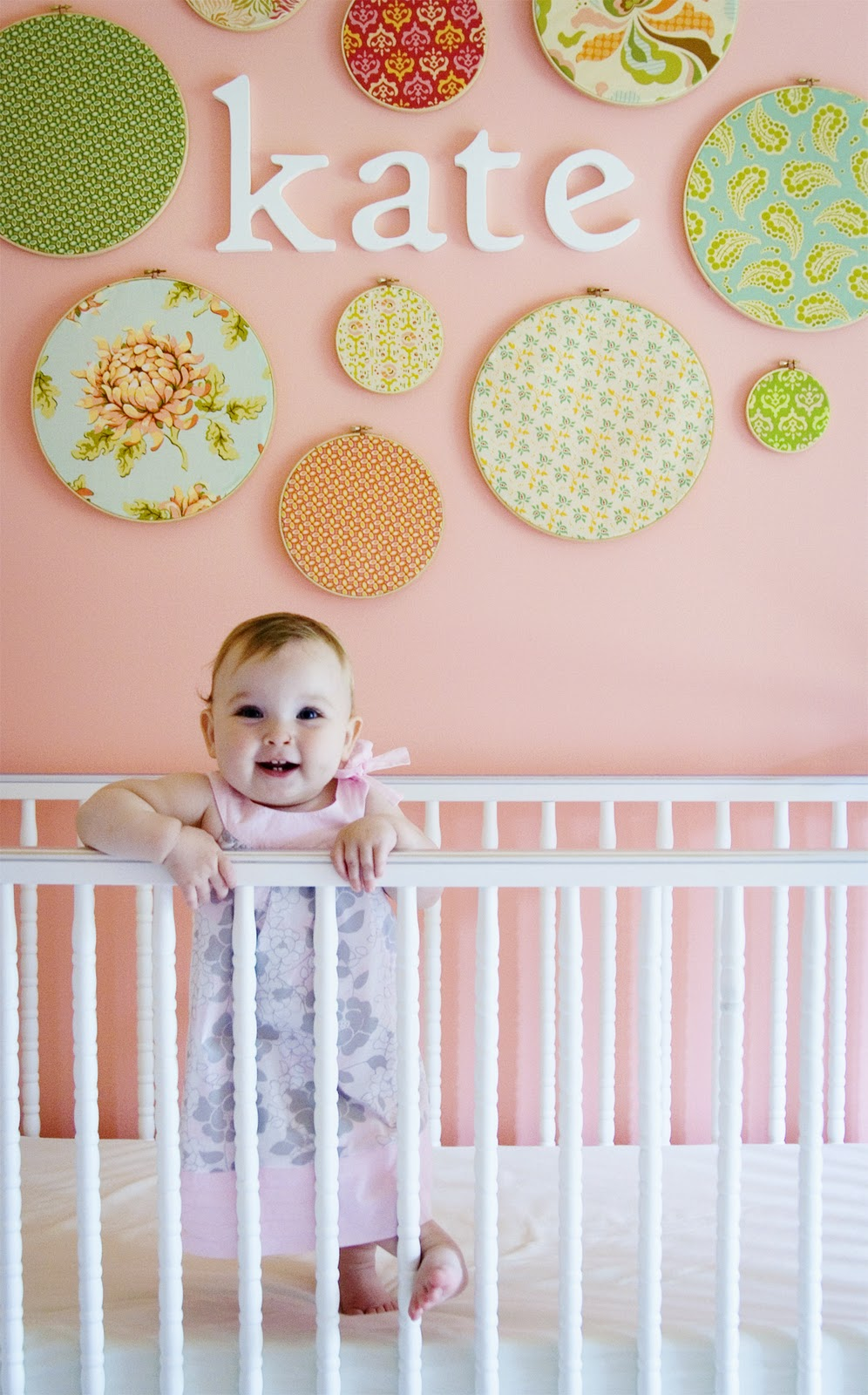 Diy Wall Decor Nursery : Moved temporarily