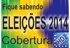 Blog nas Eleições 2014