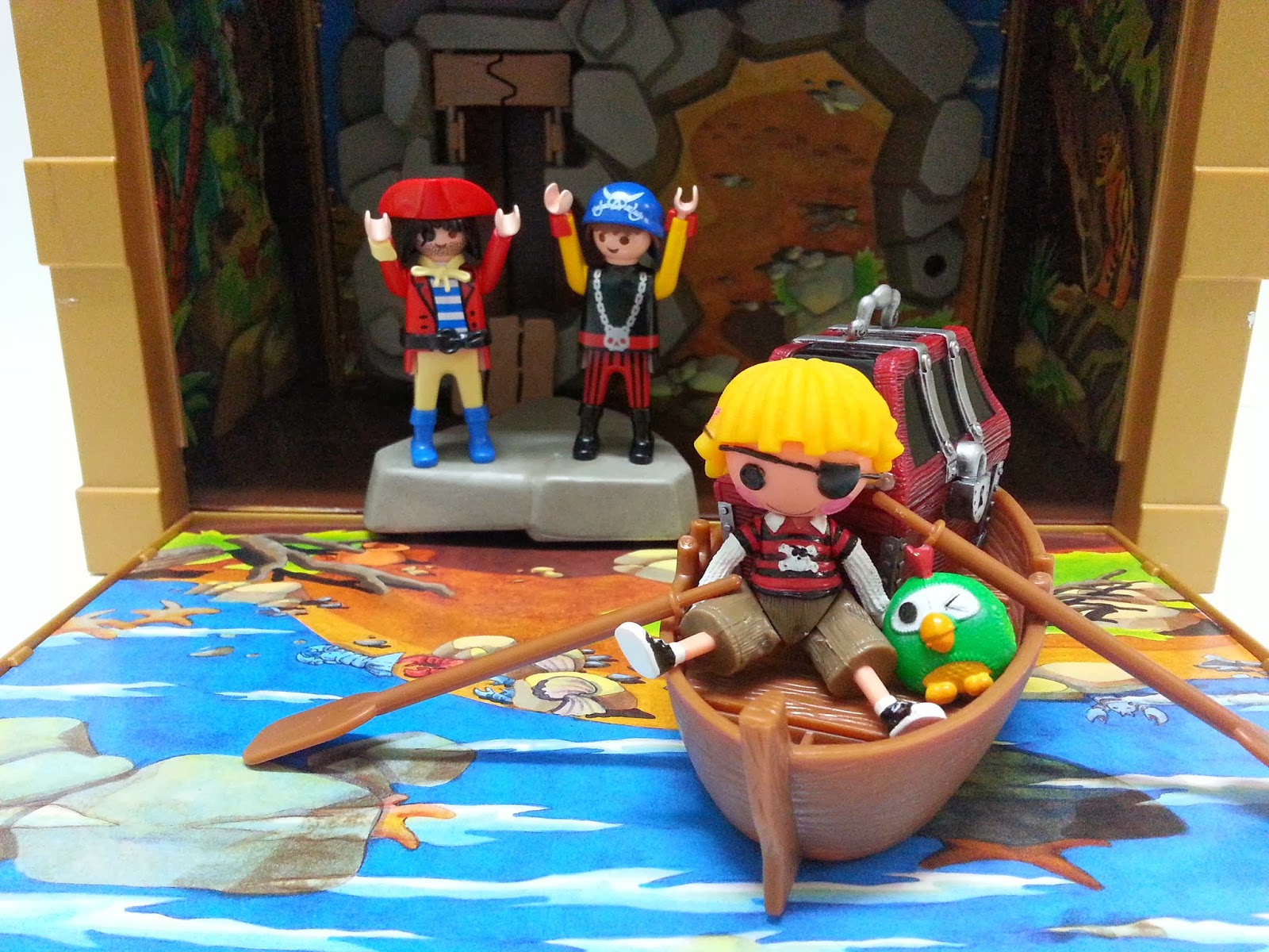 Lalaloopsy Bedroom Jane Chacrie Patch And The Pirates