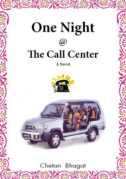 One Night at the Call Center - King County Library System ...