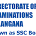 Telangana TS SSC 10th Class Results 2015 at www.bsetelangana.org, www.bse.telangana.gov.in, results.cgg.gov.in