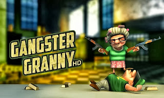 Gangster Granny v1.0.5