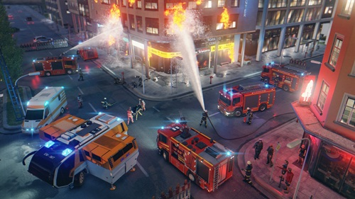 Emergency 2016 - PC (Download Completo em Torrent)