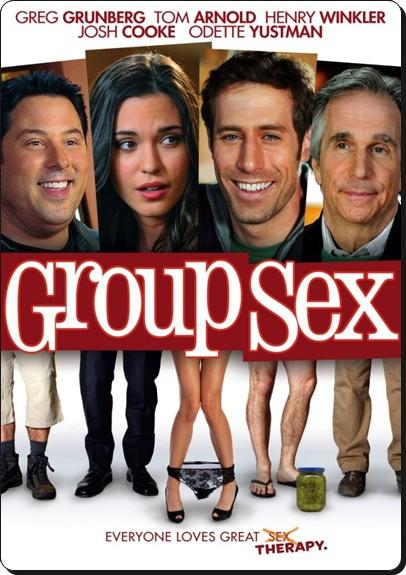Sexo en Grupo (2010) (DvdRip) (Español Latino) (PL/FS/RG)