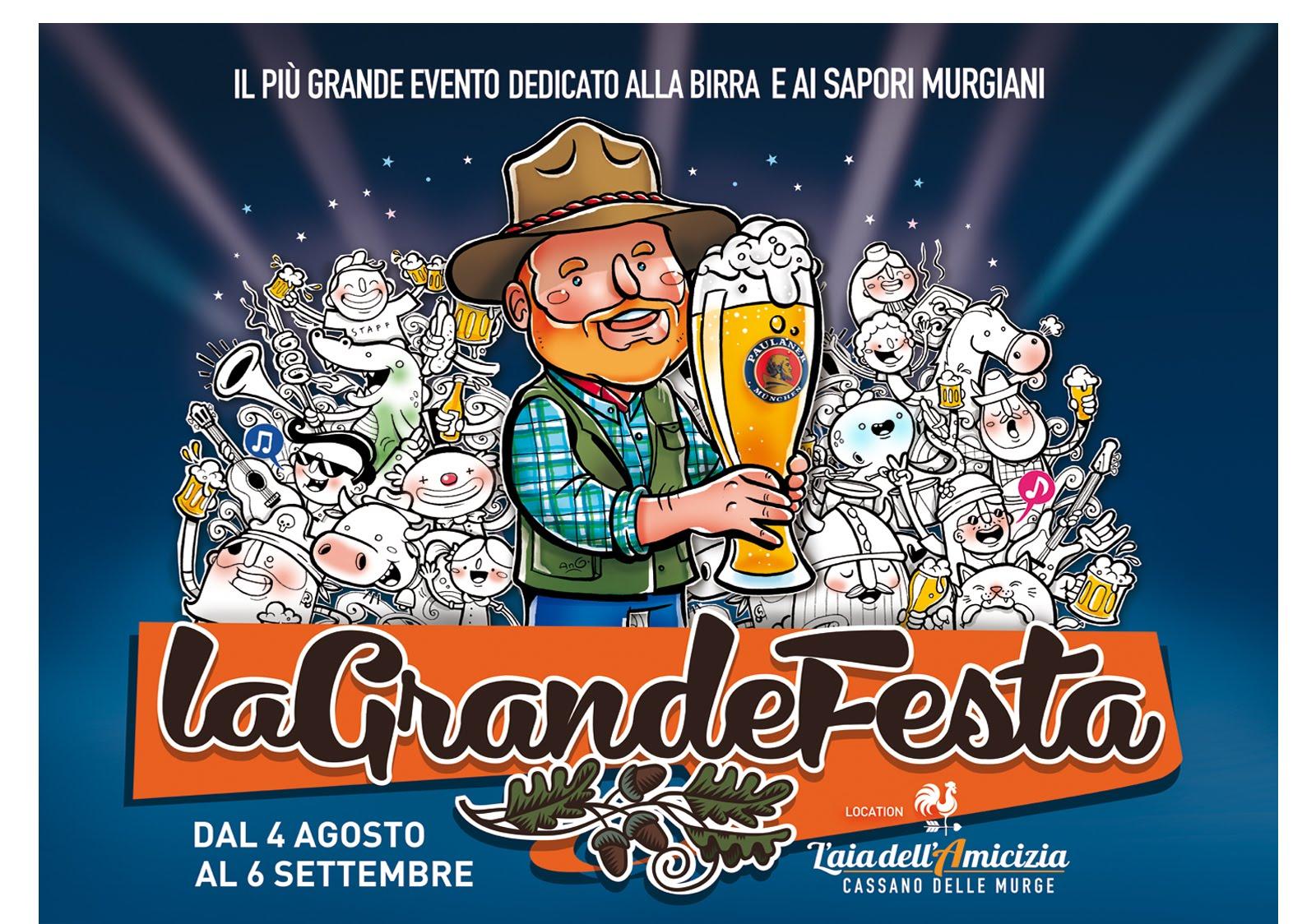 La Grande Festa della Birra