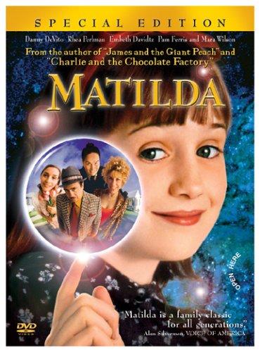 Matilda Full Movie