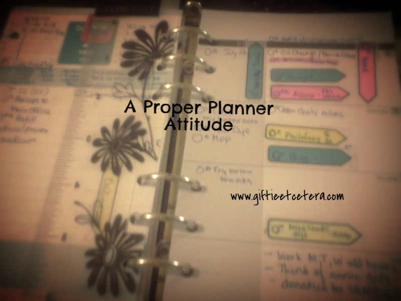 planner, perspective