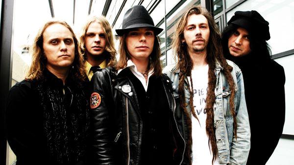 THE HELLACOPTERS: Επανενώνονται για να εμφανιστούν στο Sweden Rock Festival
