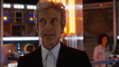 Veja o trailer da nova temporada de Doctor Who