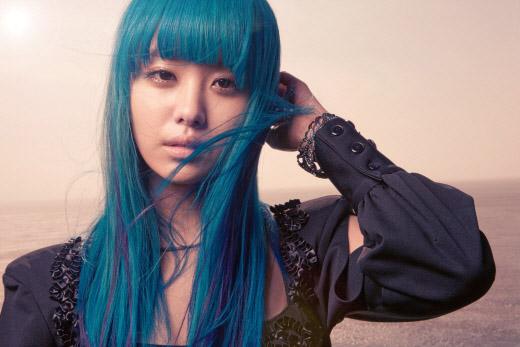 Song Ji Eun - New Photos