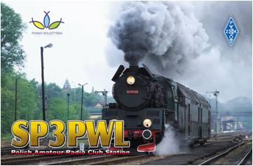 SP3PWL, Parada Parowozów