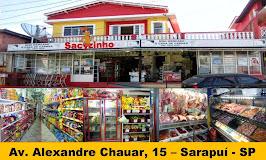 Sacyzinho Mercado, Açougue, Padaria e Quitanda