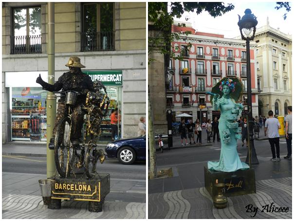 statui-umane-barcelona