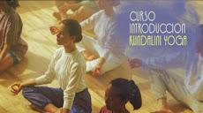Curso Introducción a Kundalini Yoga