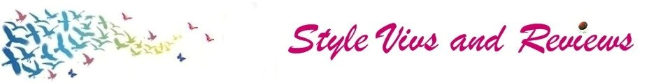 StyleVivs & Reviews