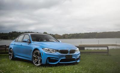 2016 BMW M3 Release Date Canada