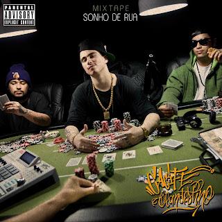 Cacife Clandestino Sonho de Rua (Mixtape) 2013 Download