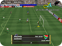 FIFA World Cup 98 PC Game Snapshot 8
