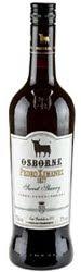 Osborne Pedro Ximenez Sweet Sherry (Jerez)