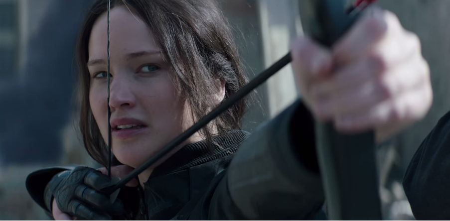 fandango final mockingjay trailer