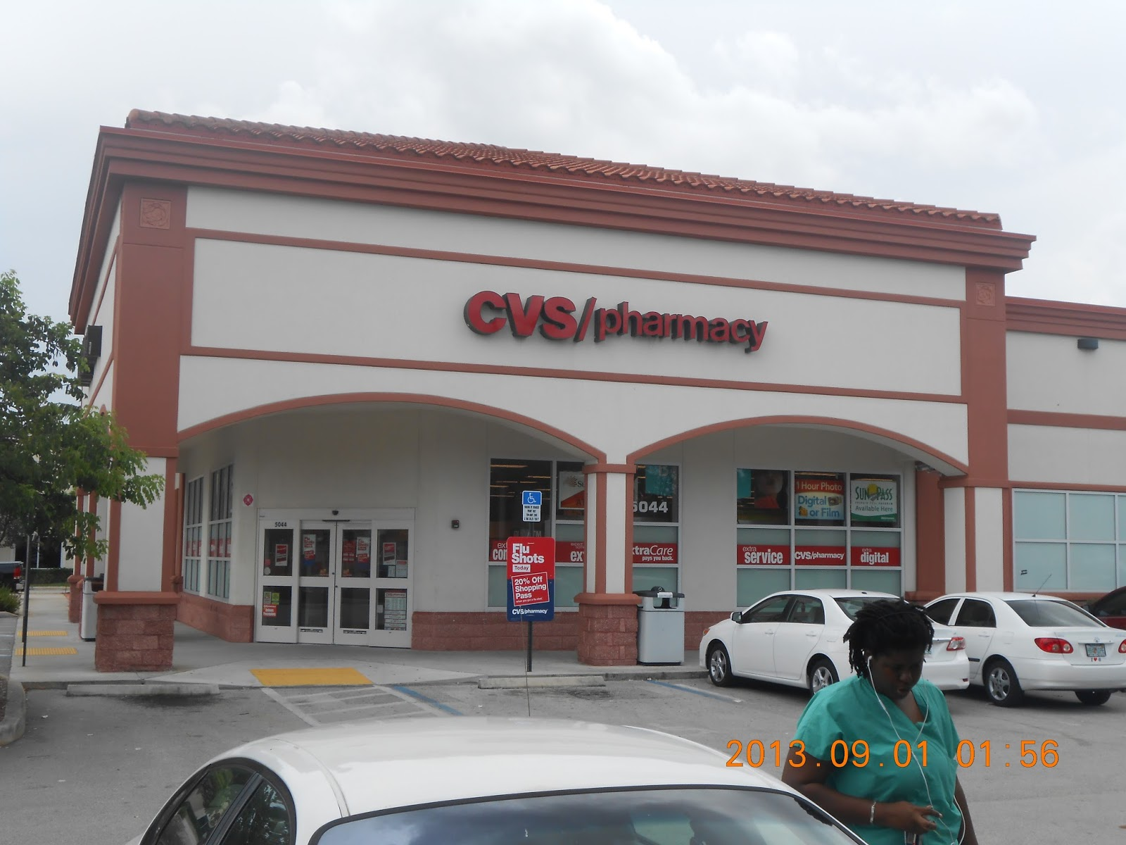 Cvs Forest Hill Blvd West Palm Beach