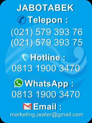 Hubungi Kami ( JAKARTA )
