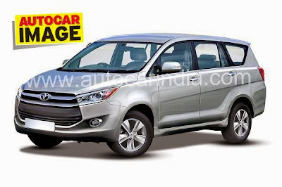 all new toyota kijang innova terbaru