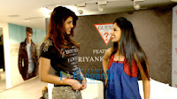 UTV Stars' Breakfast to Dinner with Priyanka Chopra