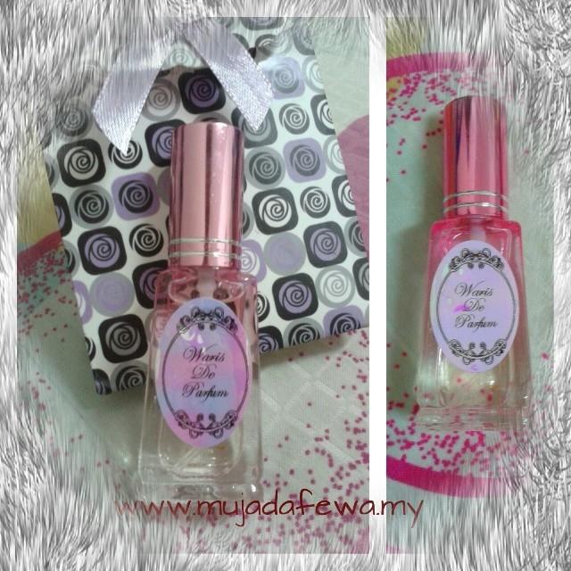minyak wangi murah, minyak wangi tahan lama, waris de parfum, perfume, parfum