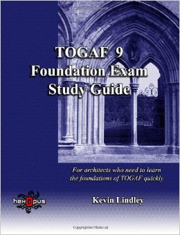 togaf 9.1 certification study guide