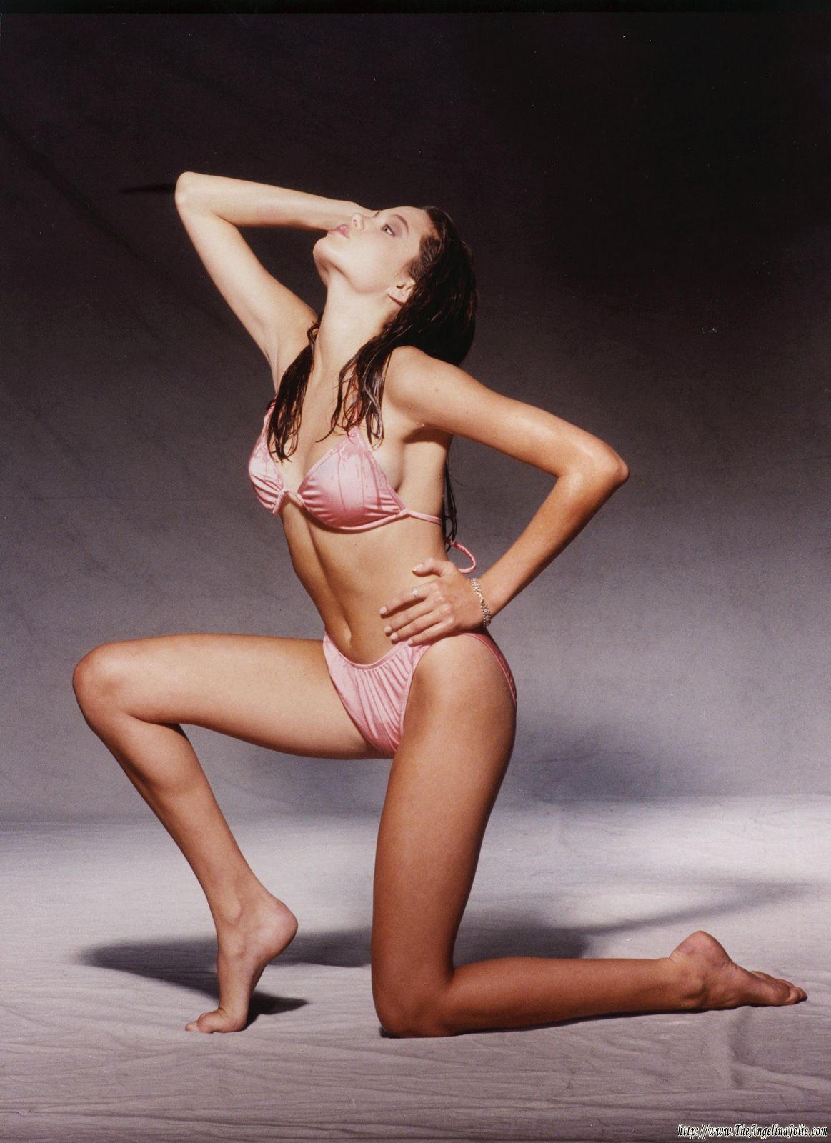 Angelina image jolie sexy