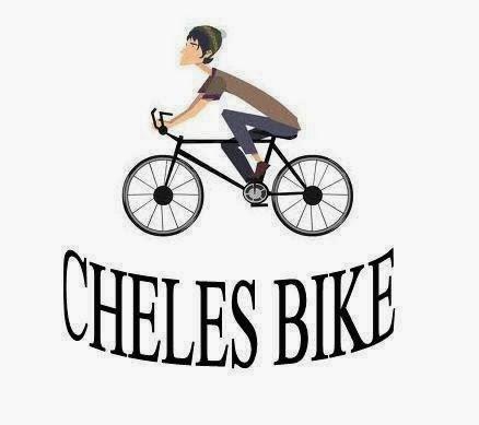 CHELES BIKE